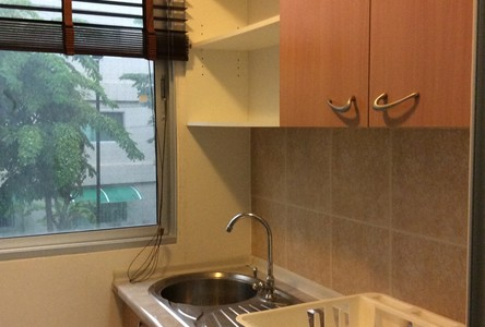 For Rent Condo 30 sqm in Bang Phlat, Bangkok, Thailand