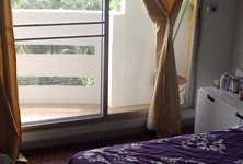 For Rent 2 Beds Condo in Thung Khru, Bangkok, Thailand