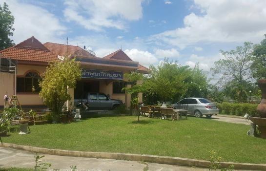 ขาย บ้านเดี่ยว 3 ห้องนอน เมืองลำพูน ลำพูน | Ref. TH-CMRDAJWB