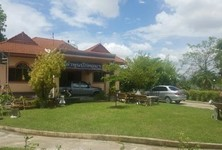 For Sale 3 Beds 一戸建て in Mueang Lamphun, Lamphun, Thailand