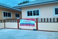 For Sale 3 Beds House in Mueang Surat Thani, Surat Thani, Thailand
