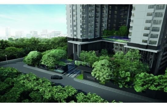Rhythm Sukhumvit 36 - 38 - For Sale コンド 33 sqm Near BTS Thong Lo, Bangkok, Thailand | Ref. TH-SSTFACKM