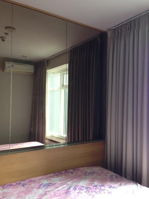 Circle Condominium - Продажа или аренда: Кондо c 1 спальней в районе Watthana, Bangkok, Таиланд | Ref. TH-AXPTIIRZ