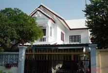 For Rent 3 Beds 一戸建て in Thawi Watthana, Bangkok, Thailand