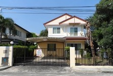 For Sale 3 Beds 一戸建て in Min Buri, Bangkok, Thailand