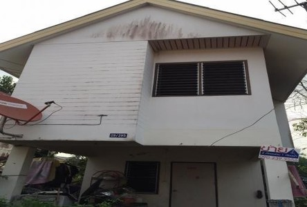 For Sale 2 Beds House in Nong Chok, Bangkok, Thailand