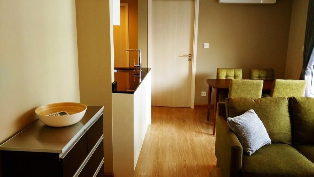 Maestro 39 - В аренду: Кондо с 2 спальнями в районе Watthana, Bangkok, Таиланд   Ref. TH-TPVVTOME