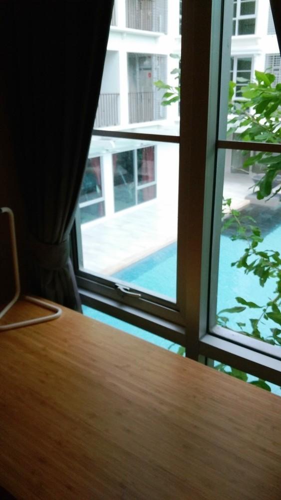 มาเอสโตร 39 - ให้เช่า คอนโด 2 ห้องนอน วัฒนา กรุงเทพฯ | Ref. TH-TPVVTOME