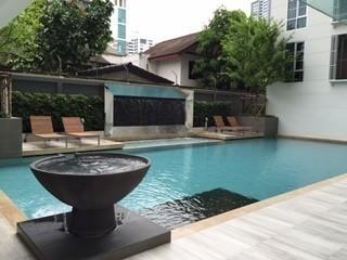 Maestro 39 - В аренду: Кондо c 1 спальней в районе Watthana, Bangkok, Таиланд | Ref. TH-RCUYEBMW