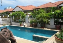 ขาย บ้านเดี่ยว 3 ห้องนอน บางละมุง ชลบุรี