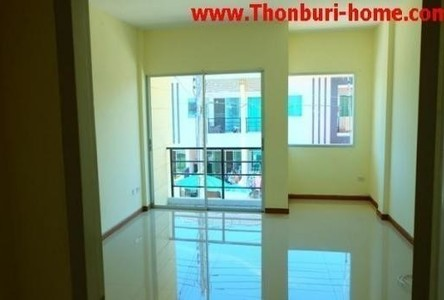 For Rent 2 Beds Townhouse in Mueang Samut Sakhon, Samut Sakhon, Thailand