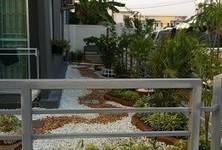 For Sale 3 Beds Townhouse in Don Mueang, Bangkok, Thailand