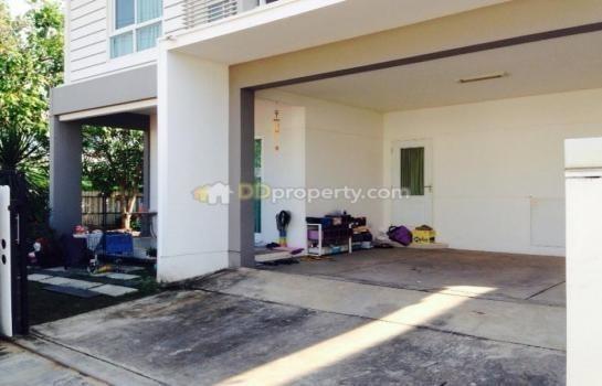 For Sale 3 Beds House in Bang Bo, Samut Prakan, Thailand   Ref. TH-LFOGACID