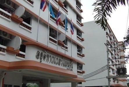 В аренду: Кондо 43 кв.м. в районе Din Daeng, Bangkok, Таиланд