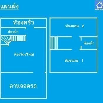 For Sale 2 Beds タウンハウス in Pluak Daeng, Rayong, Thailand | Ref. TH-PNFVAHAK