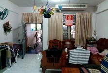 For Sale 2 Beds タウンハウス in Bang Pakong, Chachoengsao, Thailand