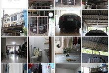 For Sale 4 Beds Townhouse in Lat Phrao, Bangkok, Thailand