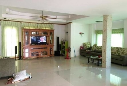 For Sale 4 Beds House in Phibun Mangsahan, Ubon Ratchathani, Thailand