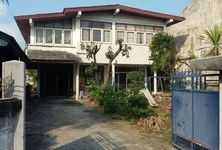 For Sale 7 Beds House in Lat Phrao, Bangkok, Thailand