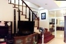 For Sale 3 Beds Townhouse in Bang Khae, Bangkok, Thailand