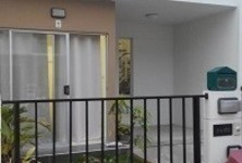 For Sale or Rent 3 Beds タウンハウス in Phra Samut Chedi, Samut Prakan, Thailand