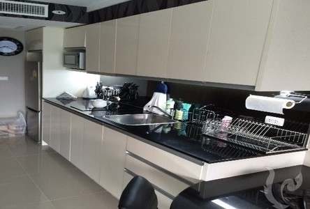 For Rent コンド 44 sqm in Bang Lamung, Chonburi, Thailand