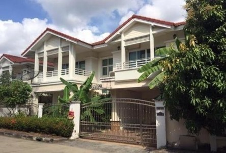 For Sale 3 Beds House in Lat Phrao, Bangkok, Thailand