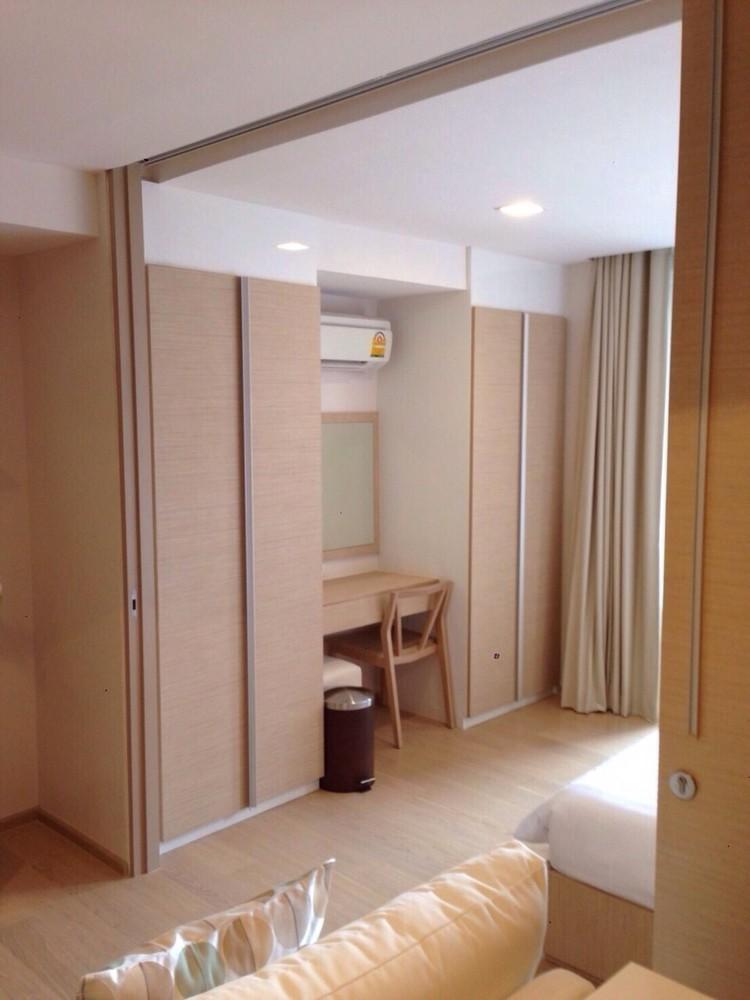 LIV@49 - For Sale or Rent 1 Bed Condo Near BTS Thong Lo, Bangkok, Thailand | Ref. TH-WGRCTBSP