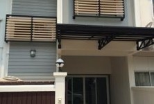 For Sale 3 Beds Townhouse in Ongkharak, Nakhon Nayok, Thailand