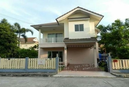 For Sale or Rent 3 Beds House in Ban Chang, Rayong, Thailand
