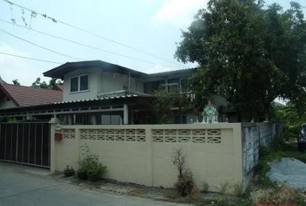 ให้เช่า บ้านเดี่ยว 4 ห้องนอน วังทองหลาง กรุงเทพฯ