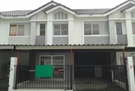 For Sale 3 Beds Townhouse in Lat Krabang, Bangkok, Thailand