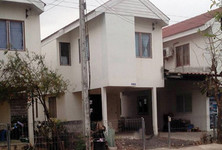 For Sale 2 Beds Townhouse in Warin Chamrap, Ubon Ratchathani, Thailand