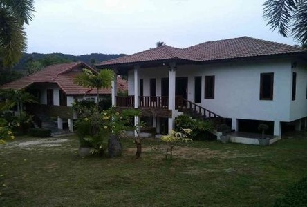 For Sale or Rent 2 Beds House in Ko Samui, Surat Thani, Thailand