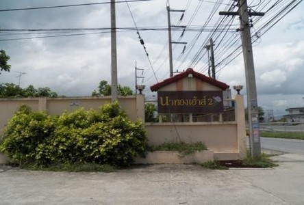 For Rent 2 Beds タウンハウス in Mueang Chon Buri, Chonburi, Thailand