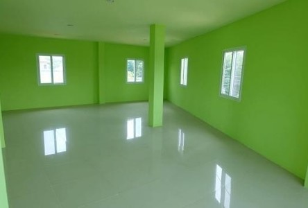 For Rent Townhouse 35 sqm in Mueang Nakhon Ratchasima, Nakhon Ratchasima, Thailand