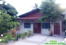 For Rent 一戸建て 100 sqwa in Mueang Yala, Yala, Thailand