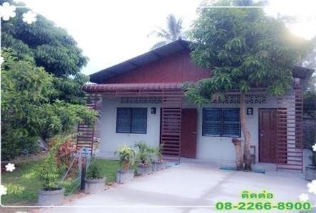 В аренду: Дом 100 кв.ва. в районе Mueang Yala, Yala, Таиланд