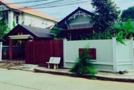 For Sale 2 Beds House in Wang Noi, Phra Nakhon Si Ayutthaya, Thailand