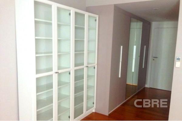 ลา ซิตต้า - ขาย คอนโด 3 ห้องนอน วัฒนา กรุงเทพฯ   Ref. TH-FFGYFRPT