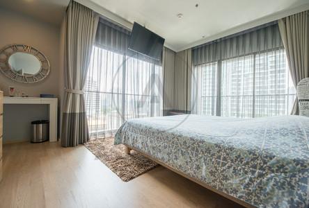 ให้เช่า คอนโด 1 ห้องนอน ติด BTS พร้อมพงษ์