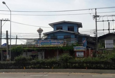 For Rent 4 Beds House in Phra Samut Chedi, Samut Prakan, Thailand