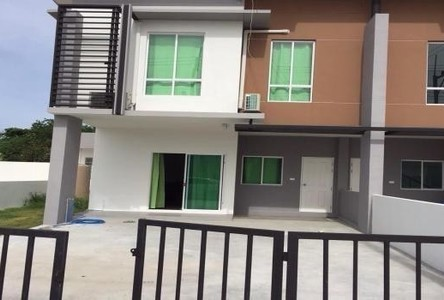 For Sale 2 Beds Townhouse in Hua Hin, Prachuap Khiri Khan, Thailand