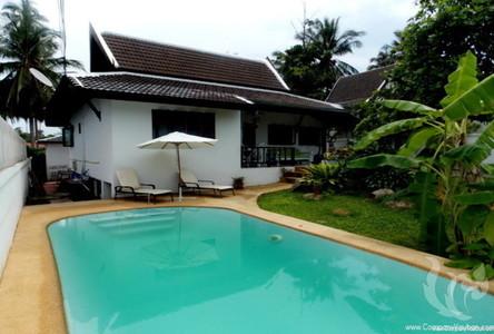 For Sale 3 Beds 一戸建て in Ko Samui, Surat Thani, Thailand