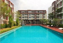 For Sale or Rent Condo 37.25 sqm in Mueang Krabi, Krabi, Thailand