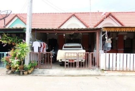 For Sale 2 Beds タウンハウス in Plaeng Yao, Chachoengsao, Thailand