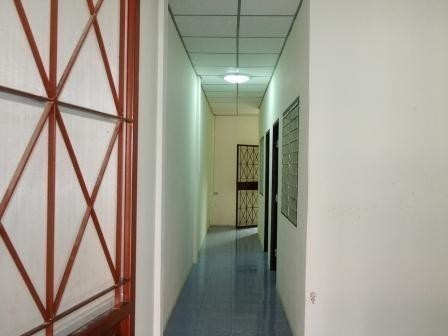 ขาย ทาวน์เฮ้าส์ 2 ห้องนอน แปลงยาว ฉะเชิงเทรา | Ref. TH-NFJWOWAO