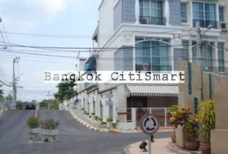 For Sale 5 Beds Townhouse in Suan Luang, Bangkok, Thailand