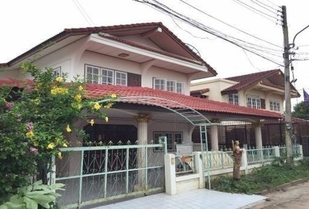 For Rent 5 Beds 一戸建て in Mueang Khon Kaen, Khon Kaen, Thailand
