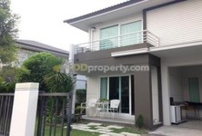 For Rent 3 Beds House in Bang Phli, Samut Prakan, Thailand
